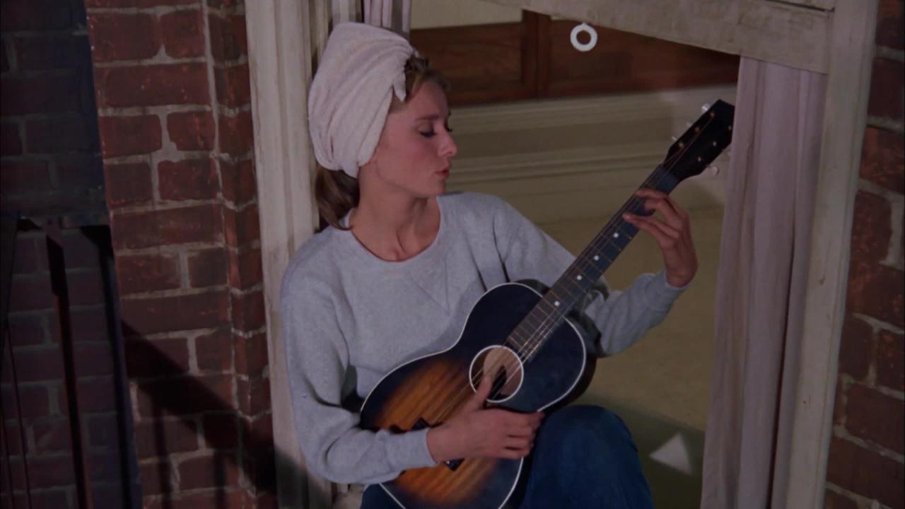 Must See Movies: Breakfast at Tiffany's