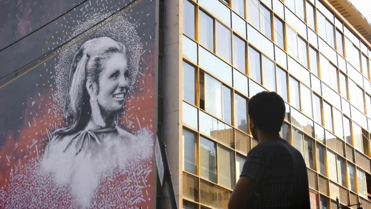 S1 E1: Beirut - Art as a New Narrative