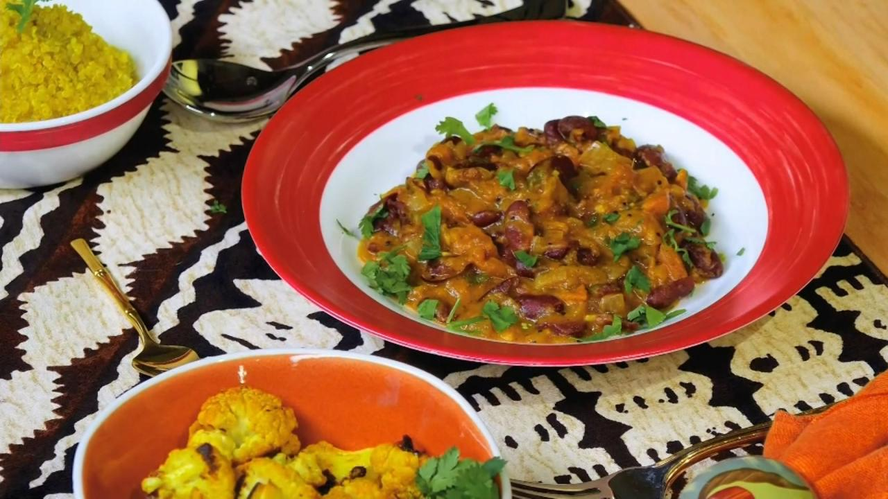 S6 E10: Bollywood Kitchen