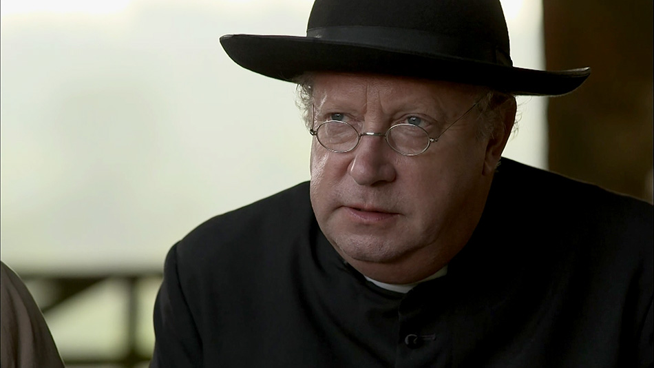 Father Brown Season 3, Episode 15: The Owl of Minerva