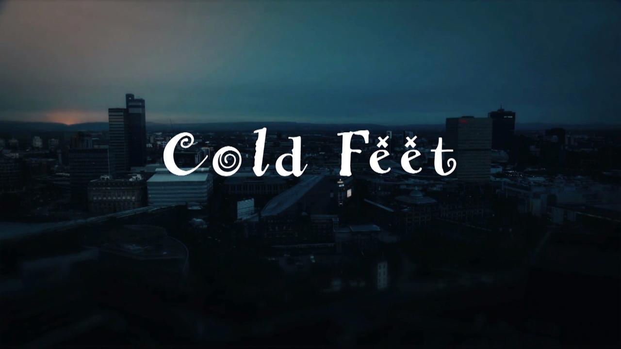 Cold Feet (Trailer)
