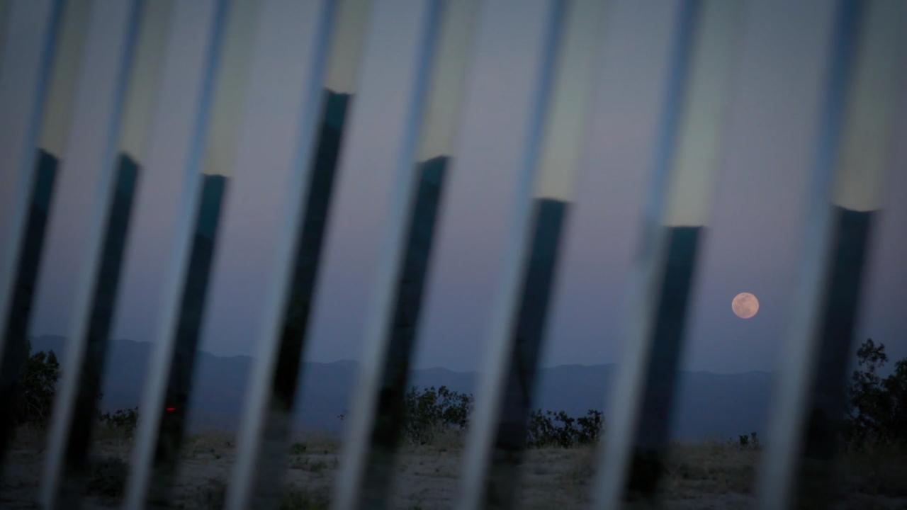 S9 E2: Desert X (Trailer)