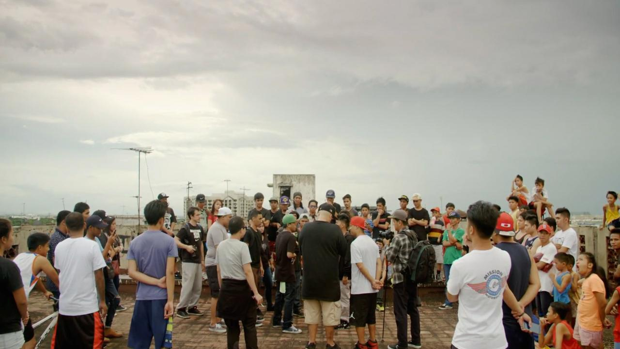 S2 E5: Manila - Creating in Spite of Fear