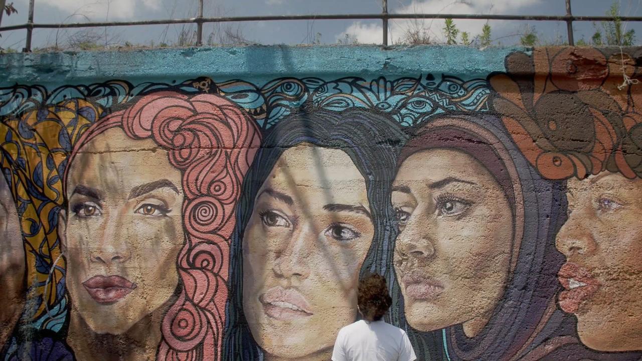 S3 E4: Chicago - Artists Fighting Segregation
