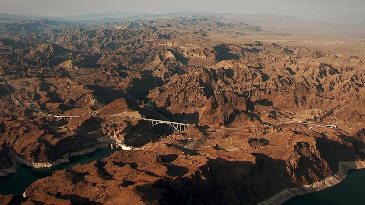 S1 E3: Colorado River - The Strangled Giant