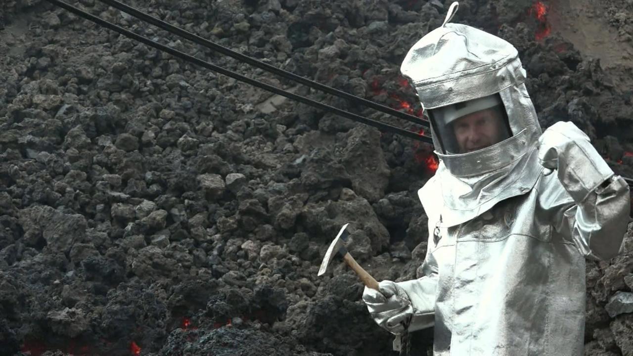 S1 E3: Cabo Verde Volcano