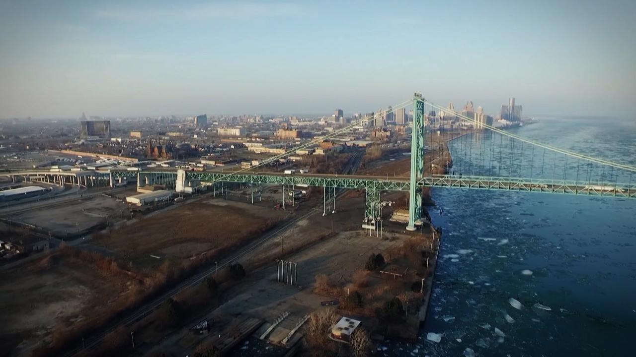 S1 E4: Detroit River - From the Great Lakes to the Great Bust