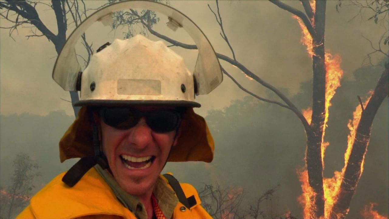 S1 E5: Burning Australia