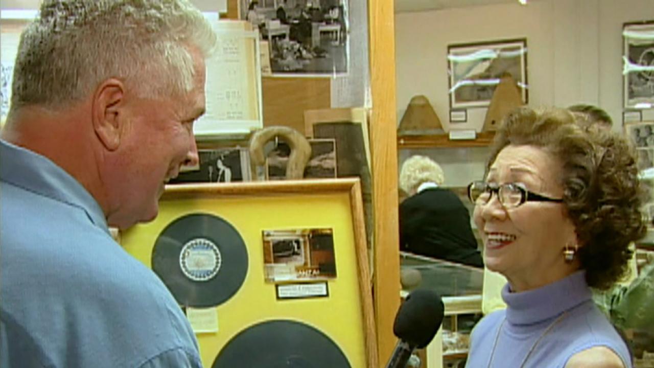 California's Gold: Songbird of Manzanar