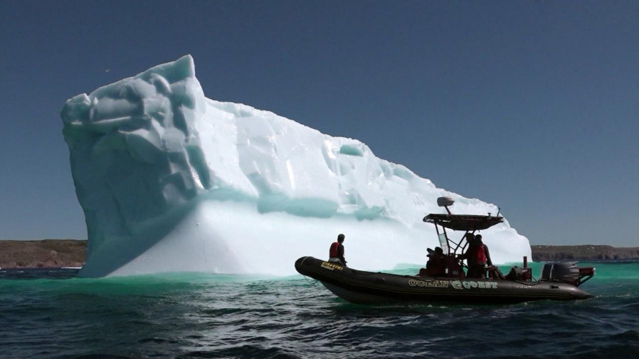 S1 E8: Iceberg Alley