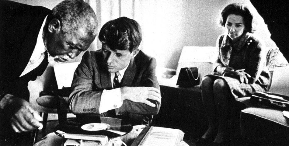 RFK in the Land of Apartheid