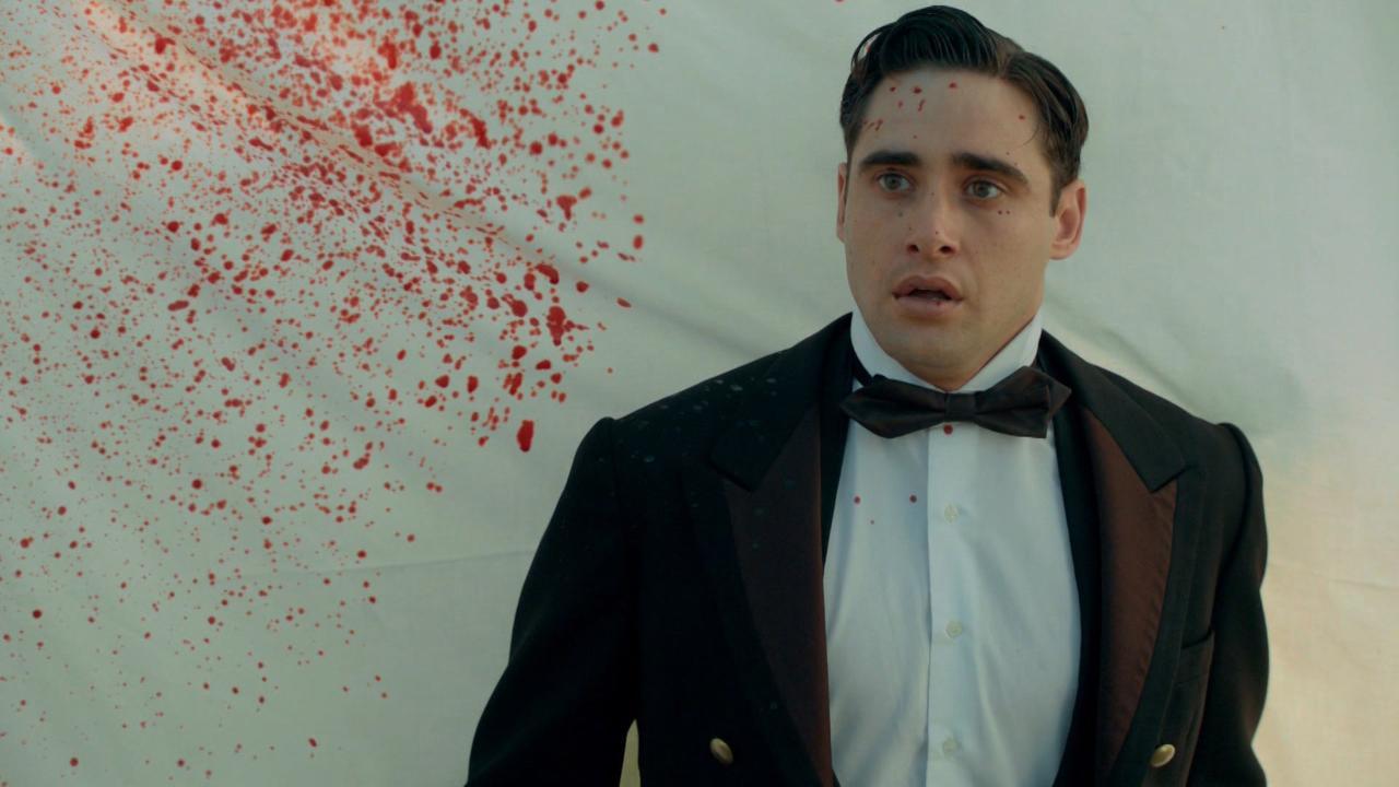 S2 E14: Blood Ties