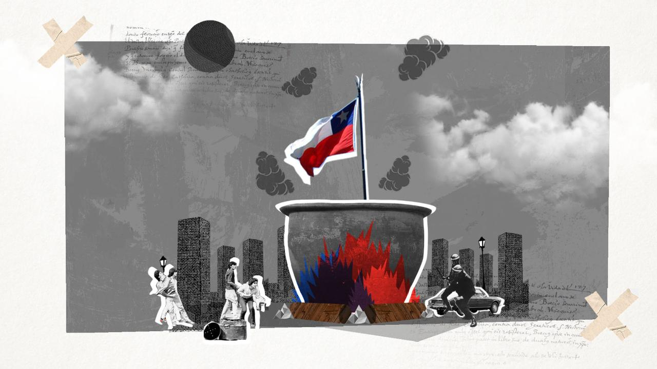 Chilean Dictatorship