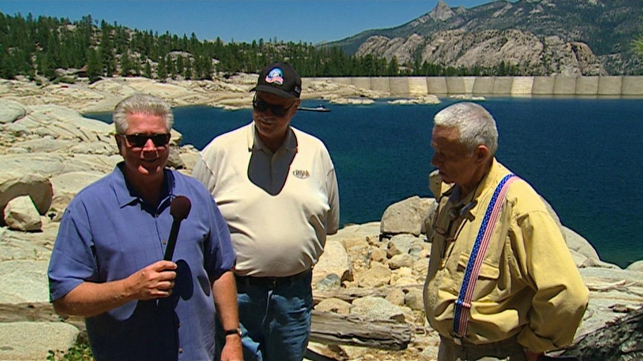 California's Gold: Big Creek