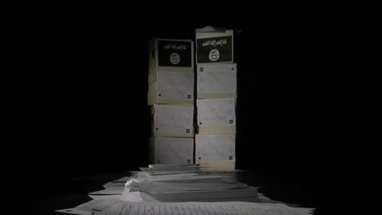 S1 E5: Islamic State / Liberia