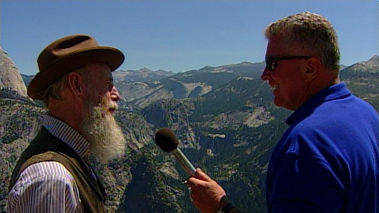California's Gold: John Muir