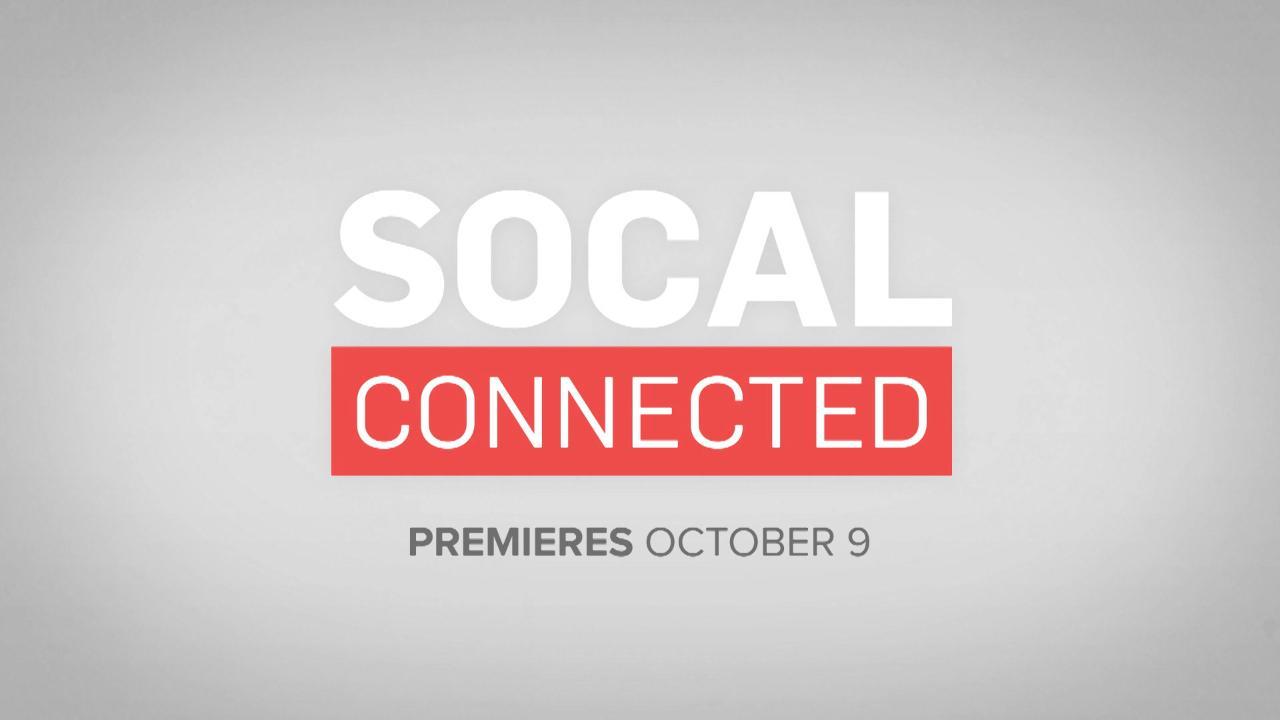 SoCal Connected Season 9 (Trailer)