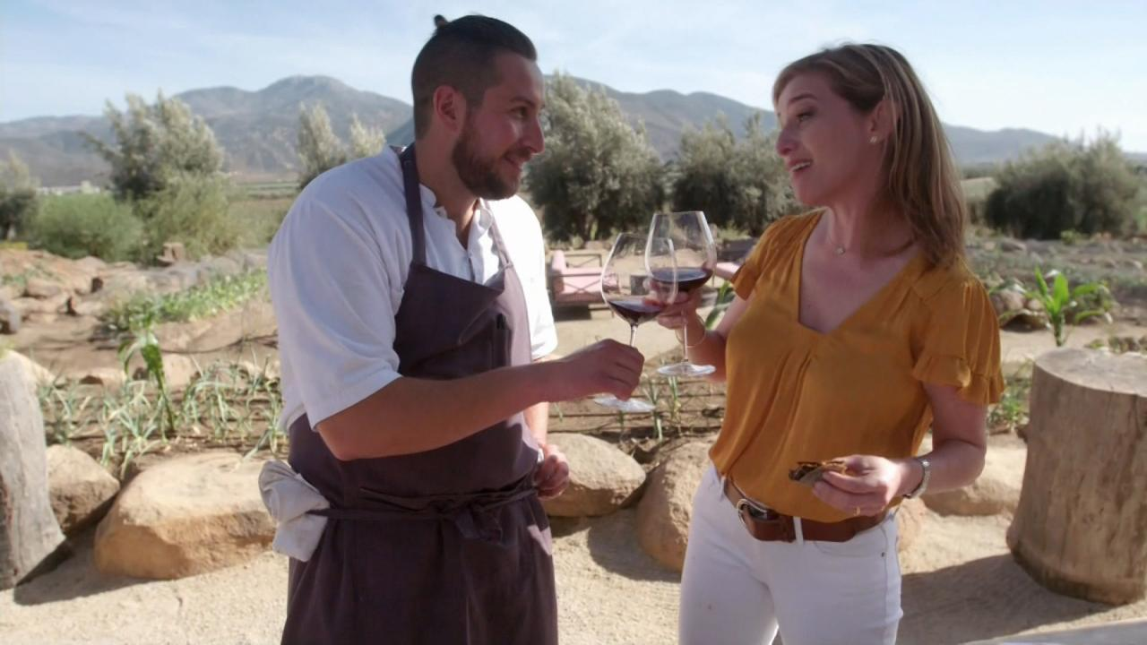 S7 E5: Mexican Wine Country