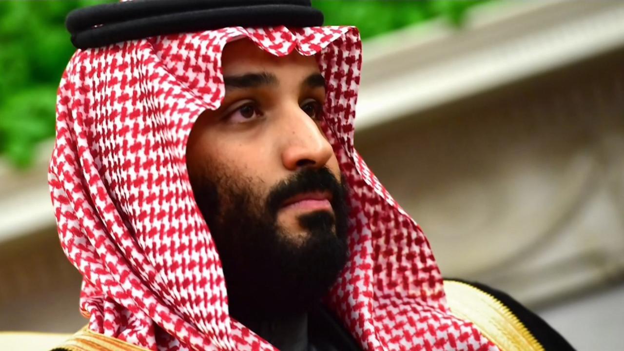 S1 E4: One Saudi Step Too Far