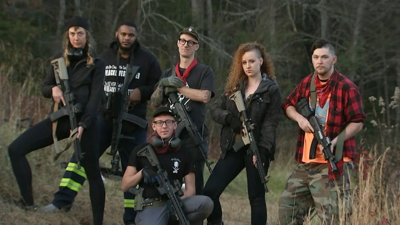 S1 E23: Redneck Revolt