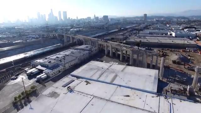 City Rising: The Informal Economy (Trailer)