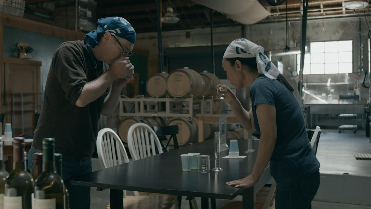 Why Sake Brewers Got Into the Industry