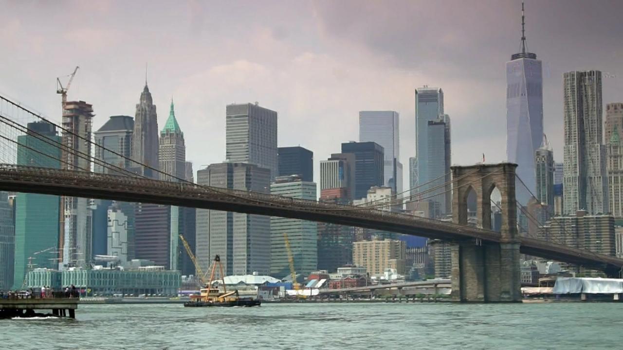 S7 E11: New York