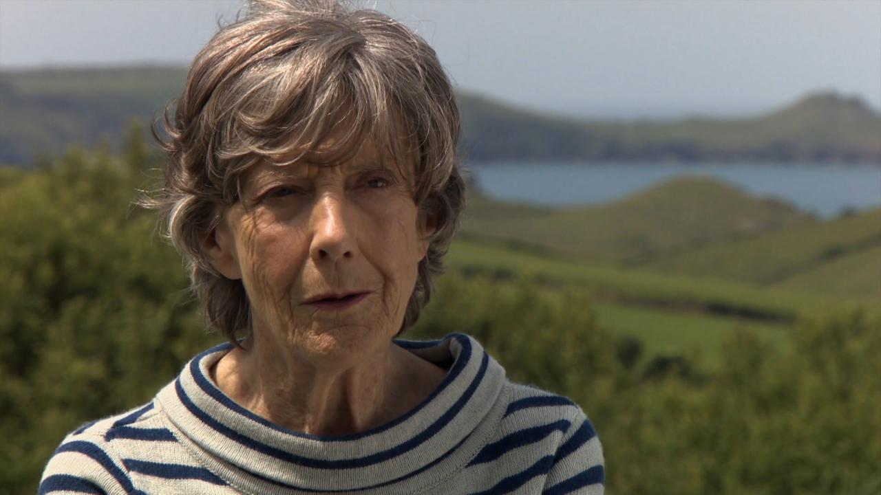 Doc Martin: Dame Eileen Atkins