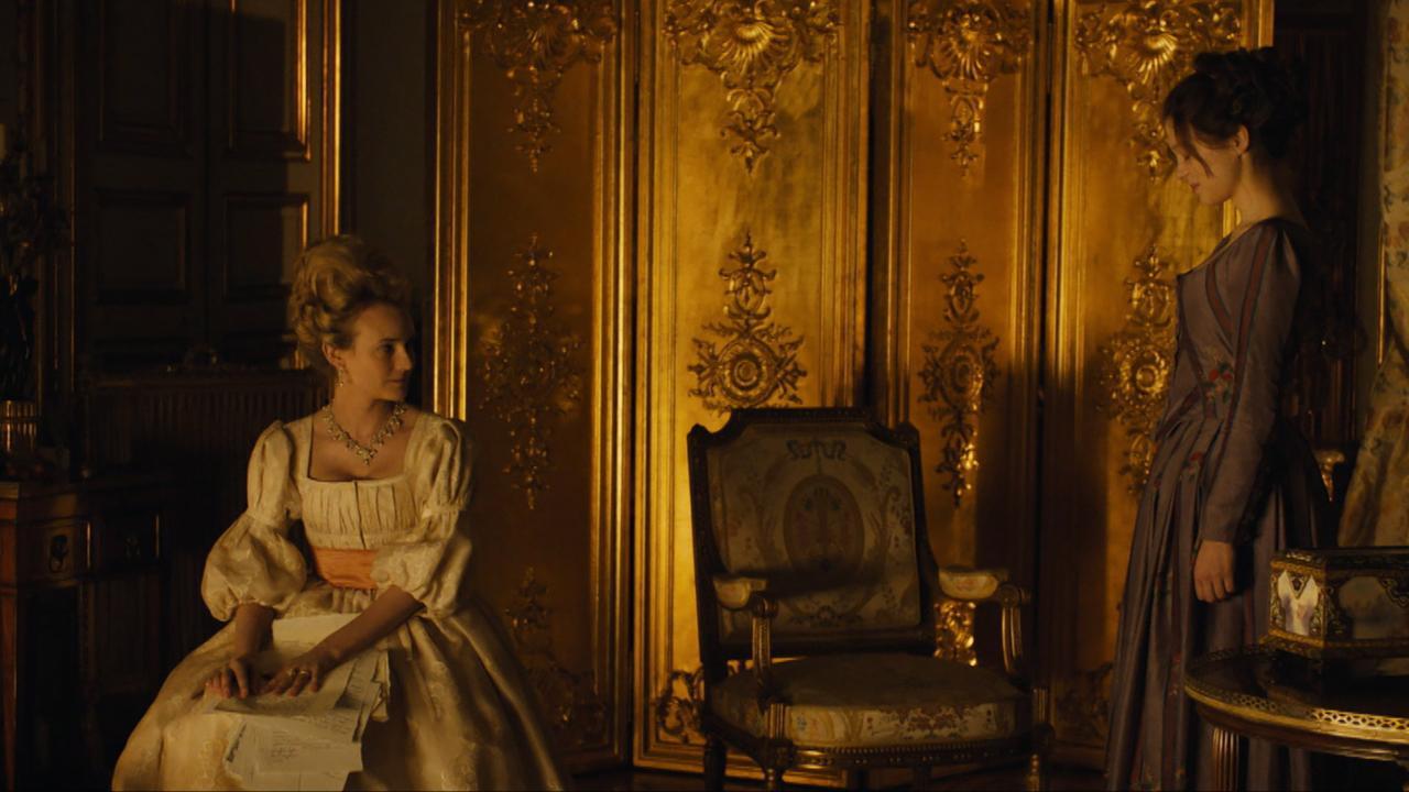 Cinemondo: Farewell My Queen