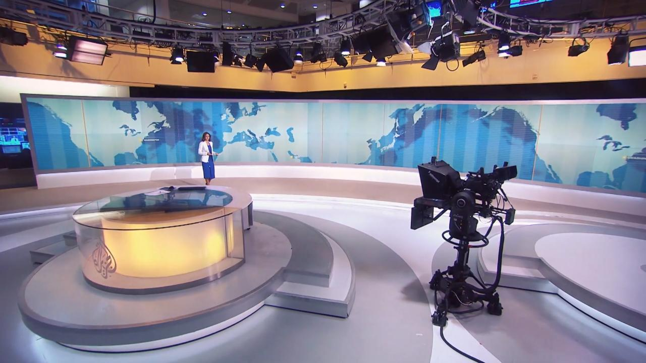 Al Jazeera News Bulletin February 12, 2019