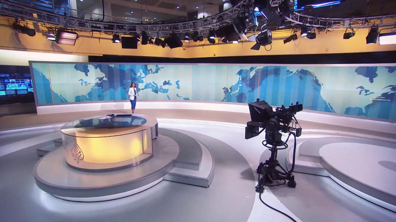 Al Jazeera News Bulletin February 13, 2019