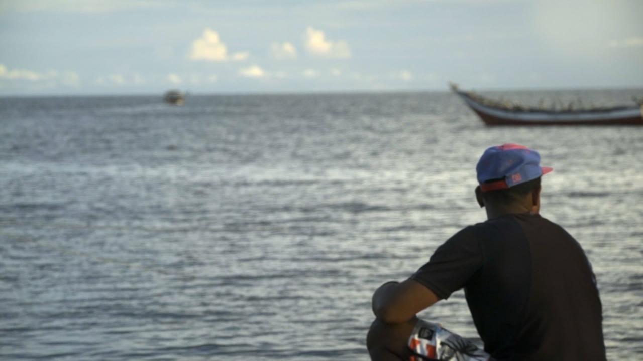 S1 E1: Venezuela - Smuggling Dreams