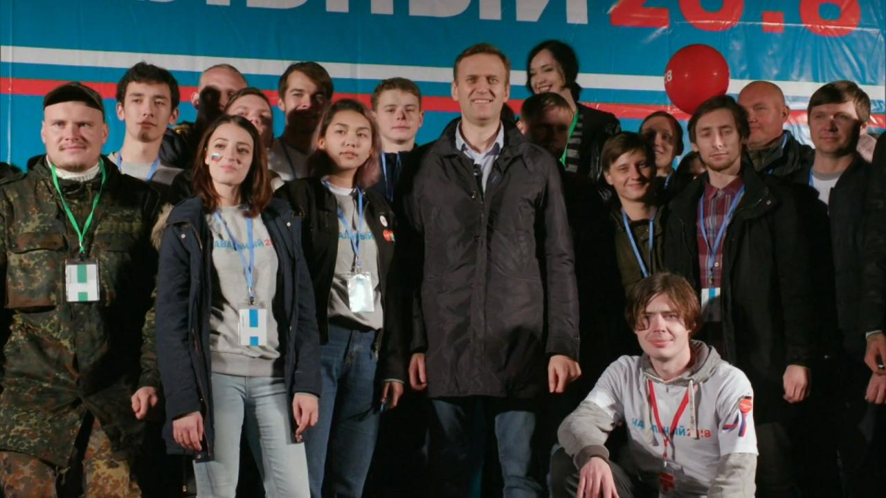 S2 E3: Happy Birthday Mr. President