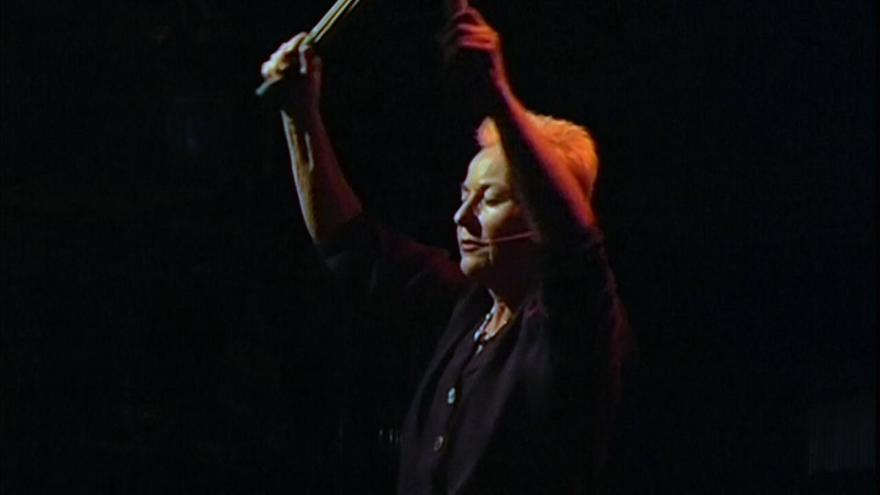 Keeper of the Beat: A Woman's Journey into the Heart of Drumming