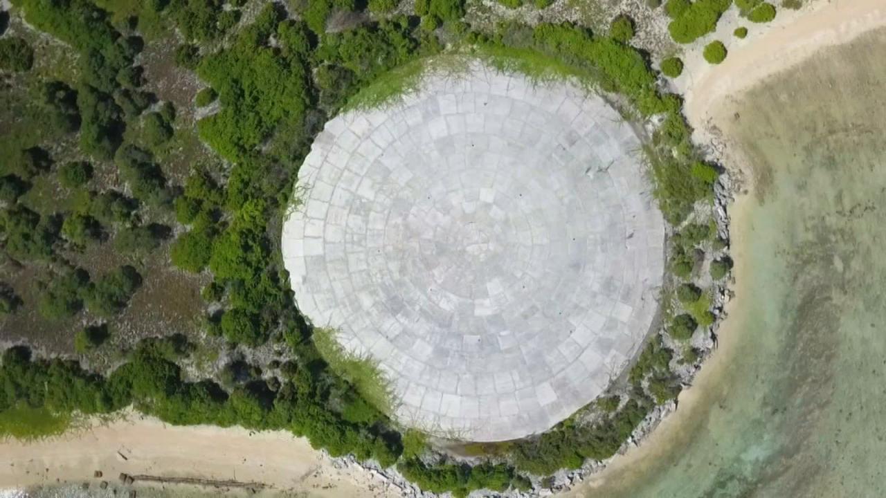 S1 E4: The Dome