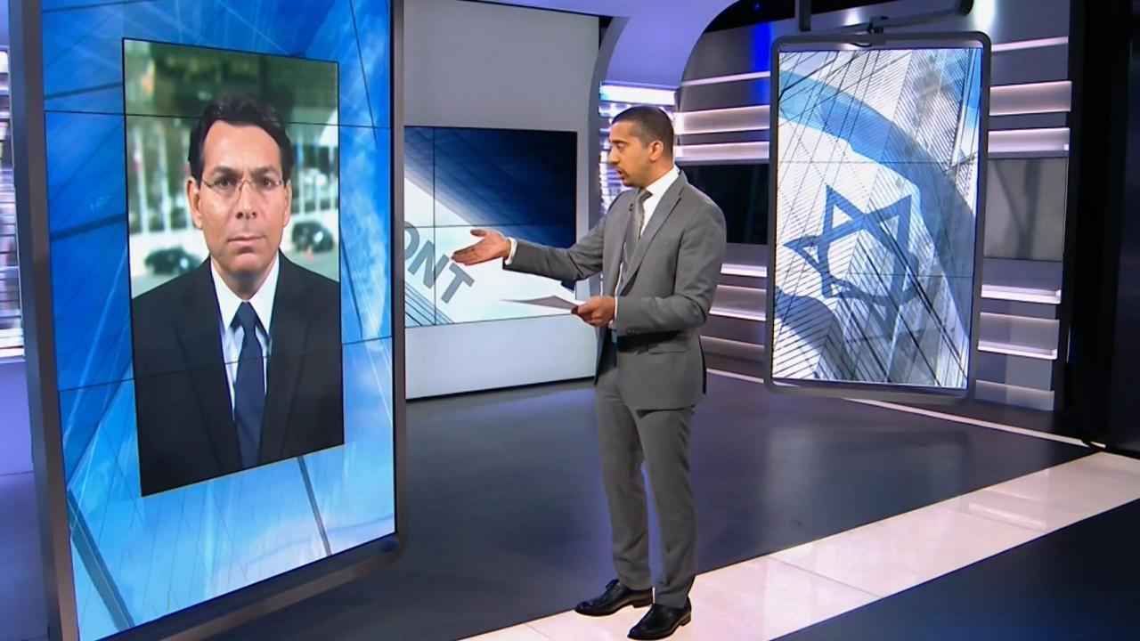 Gaza, Golan and Netanyahu's Election Plan