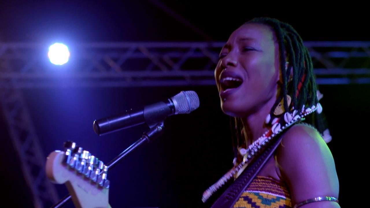 Link Voices: Mali Blues
