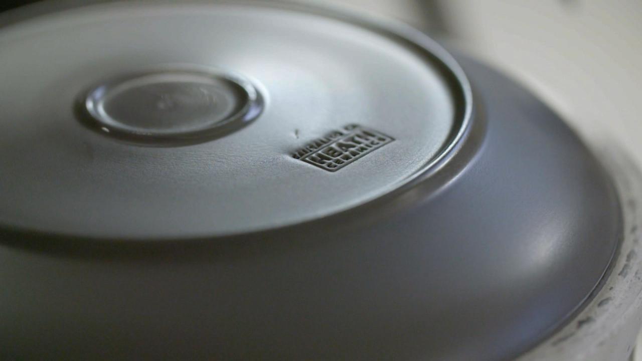 S10 E2: Heath Ceramics - The Making of a California Classic