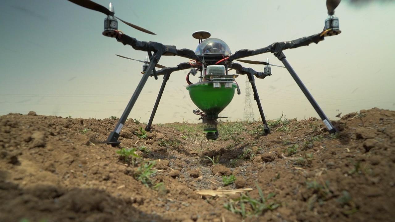 S1 E18: Sudan Drones