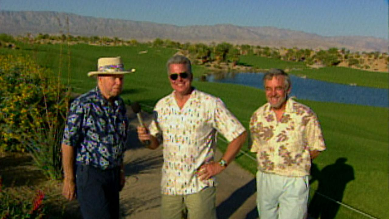 Palm Springs with Huell Howser: Palm Desert