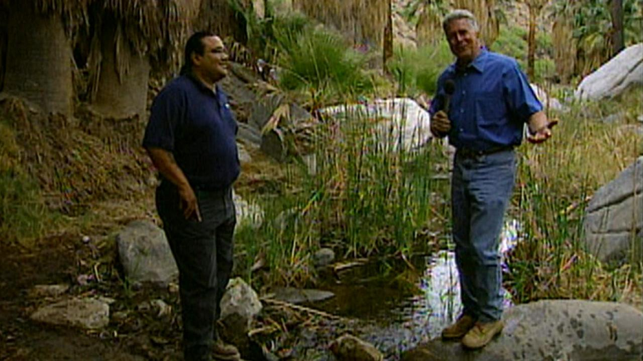 Palm Springs with Huell Howser: Indian History