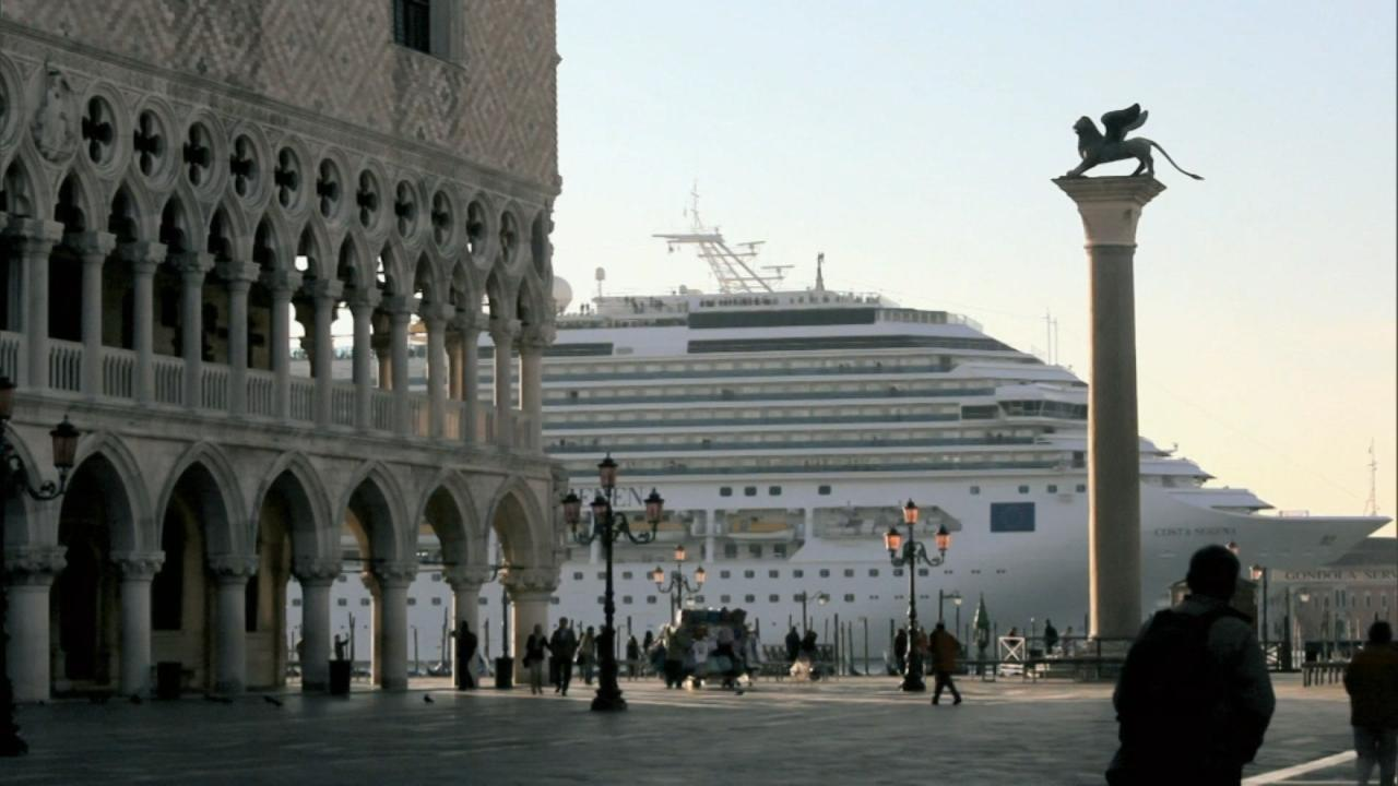 S1 E30: Saving Venice