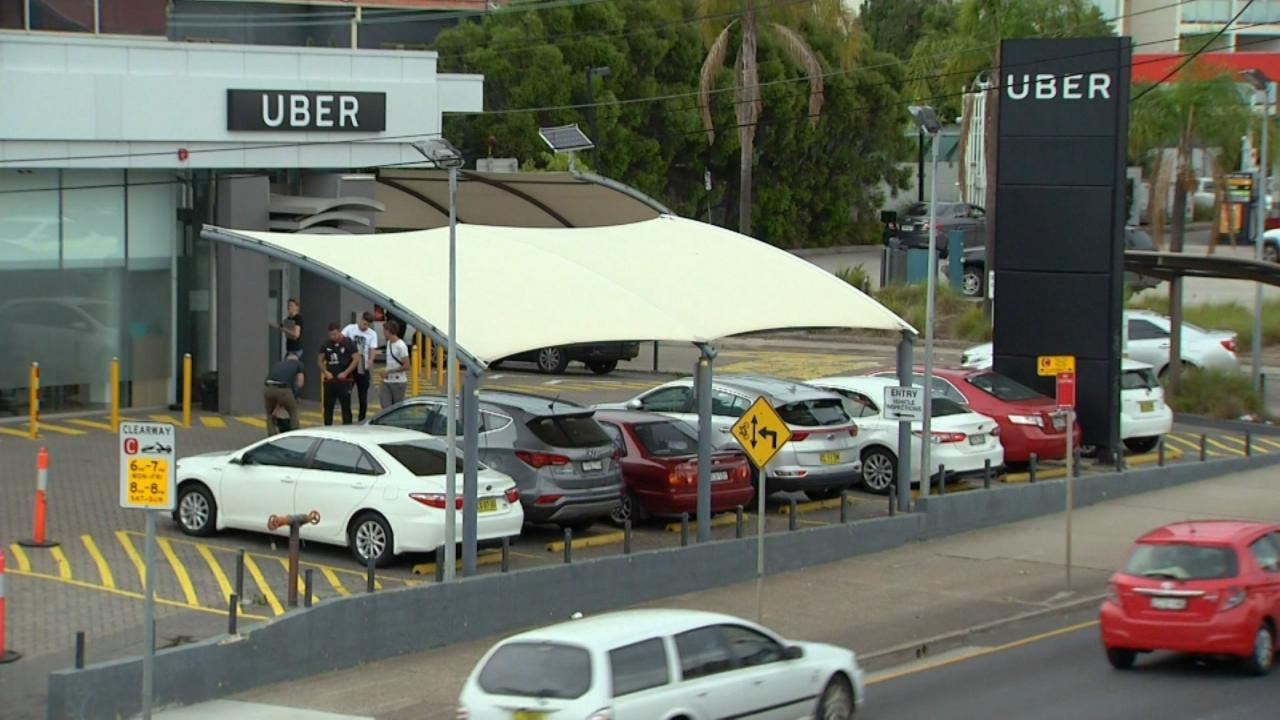 Four Corners: The Uber Story