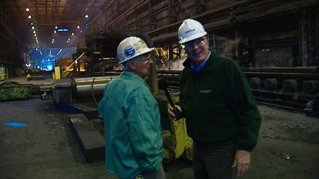 California's Gold: Kaiser Steel