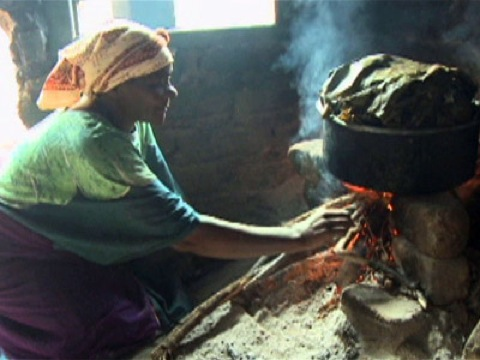 Energy Solutions: Briquettes in Uganda