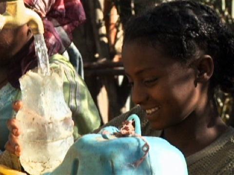 Energy Solutions: Solar Power in Ethiopia