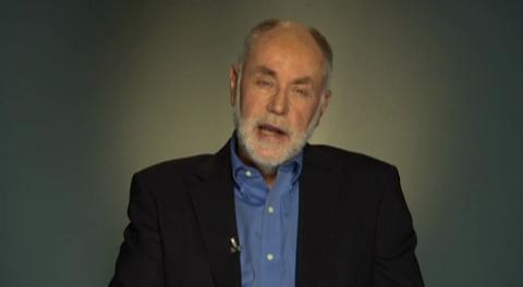 Robert David Hall's Thoughts on Dying