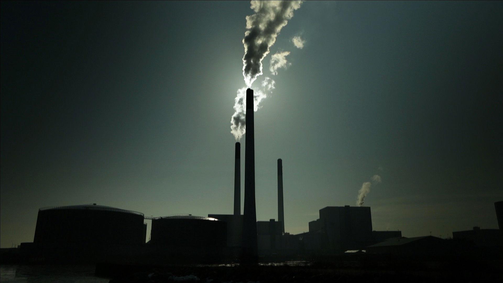 Carbon Crooks