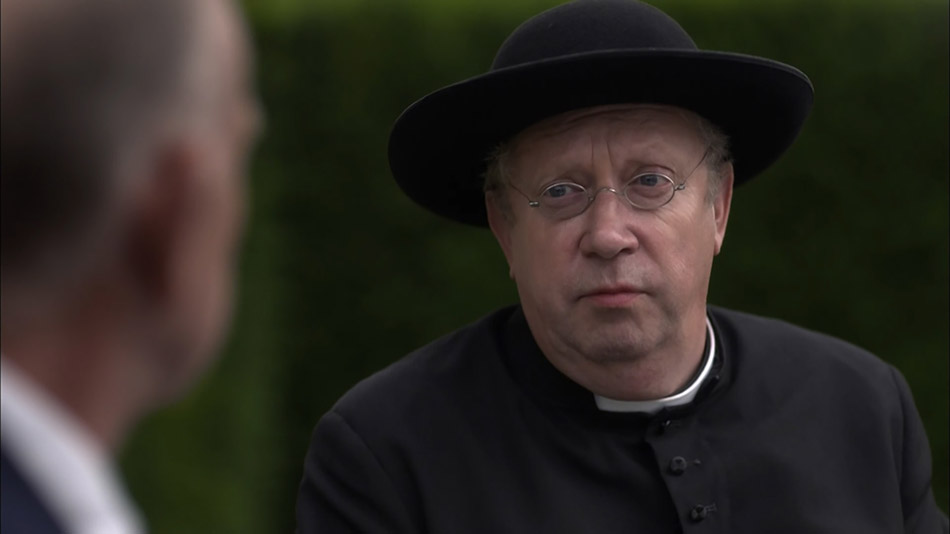 Father Brown Season 3, Episode 5: The Last Man