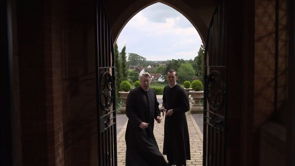 Father Brown Season 3, Episode 6: The Upcott Fraternity